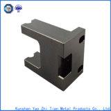 Peças de metal da elevada precisão com as peças de maquinaria do CNC