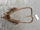 Retro Juwelen van de Manier van de Halsband van het Hof Nieuwe