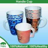 Cup di carta con Handle (7OZ)