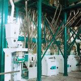Europäischer Standard-Weizen-Tausendstel-Mehl, das Maschine kompletten Pflanzenfabrik-Preis bildet