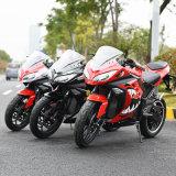 3000W Fast potente luz LED Racing Motociclo eléctrico