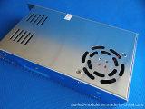 Fonte de alimentação Rainproof do diodo emissor de luz de DC12V 250W