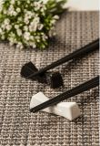 Palillos 100% del alimento de /Japanese de los palillos de la melamina (LL17001)