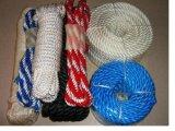 Corde,polyester, de la ficelle