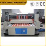 Chenxiangの自動ボール紙の回転式型抜き機械