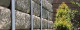 Het Staal van de behoudende Muur