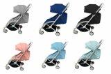 Neuer leichter beweglicher Baby-SpaziergängerPram mit kundenspezifischem Firmenzeichen