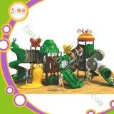プラスチック演劇のゲームの子供の屋外の運動場の製造者