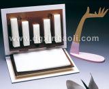 Специализация магазина акриловый ожерелья украшения стола подставка для дисплея