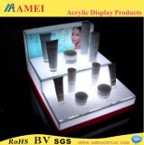 破裂音アクリルLEDの軽いディスプレイ・ケースの/LEDのライトボックス/Acrylic/LED (AM-C052)
