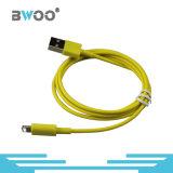 Яркие молнии зарядки Micro USB-кабель передачи данных мобильного телефонного кабеля