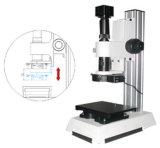 Sistemas video monoculares del microscopio