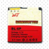 Мобильный телефон аккумулятор Bl-6P для Nokia