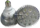 Алюминиевые E27 15*1 Вт Светодиодный прожектор PAR 38 (если-LS 60033)