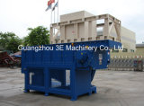 Tubo de plástico trituradora trituradora de tubería de PVC//máquina de reciclaje de tubo