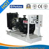 Ce y conjunto de generador diesel BRITÁNICO certificado ISO