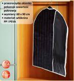 50%の割引Non-Woven布によってBag/Non編まれる布Cover/Suit Cover/Suit袋(SB001)