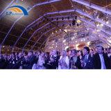 Tente polygonale de grand chapiteau en aluminium extérieur de 1000 personnes pour l'événement