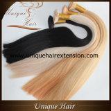 União Remy trama de cabelo