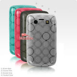 """Glissade en cristal de bulles pour Blackberry 9700 """"BOLD"""""""
