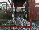 금속 슈레더 또는 양축 슈레더 또는 금속 조각 슈레더