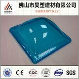 Het plastic Vormende Stevige Dakraam van PC van het Polycarbonaat