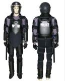 Anti-Riot Uniform mit Permanent Flamme-Rückhalter Function (FBF-L)