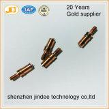 Дешевый изготовленный на заказ поворачивая подвергать механической обработке CNC высокия спроса точности Lathe алюминиевый китайский