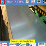 China T651 6061 T6 6063 T6 aleación de chapa de aluminio bobina de la hoja