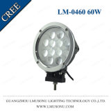 "Selbstbeleuchtung 12V 7.0 "" 60W nehmen LED-Arbeits-Licht 12 LED für ATV/Heavy-Duty Fahrzeuge ab"