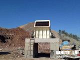 Broyeur à impact hydraulique New Type pour calcaire (PFC1420)