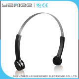 Matériau ABS Conduite osseuse Récepteur d'appareil auditif filaire