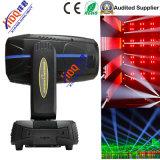 350W LED bewegliches Hauptlicht der Träger-Punkt-Wäsche-3in1 mit Cmy