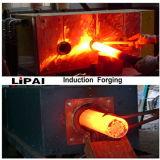 calefator quente do forjamento da indução da máquina de forjamento do parafuso 80kw