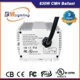 crescente reattanza del sistema 630W De CMH Digital della serra 630ns con l'UL approvata