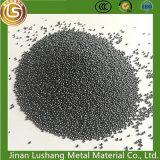 Tiro de acero de S230/0.6mm/Cast/tiro de acero para la limpieza de la pieza de acero fundido pesada