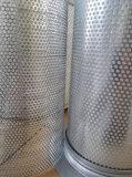 Separatore di olio dei pezzi di ricambio del compressore d'aria del L-Series di Sullair 02250121-500/02250137-895