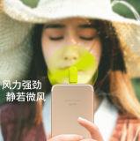 Mini ventilateur de refroidissement portatif pour l'iPhone de Samsung