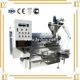 Pequeña máquina automática de rosca de la prensa de petróleo de soja del cacahuete del maíz