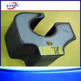 Tagliatrice di CNC del plasma di alta precisione con la struttura della base della macchina di pezzo fuso