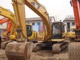 掘削機(猫CAT325B)