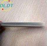 Toutes les fins de lames de scie à mouvement alternatif de coupe