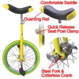 16 monocycle de roue