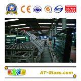 1.1-25mmの明確なフロートガラスまたはフロートガラスドア、Windows、建物、等に使用する明確な