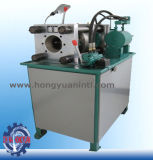 Appuyez sur la machine en caoutchouc haute pression (DSG75)