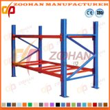 Industrial Metal Heavy Duty Warehouse Wire Mesh pallet rack (Zhr157)