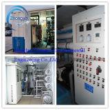 Containerisierte Wasserbehandlung
