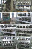 Регулятор зазора и запасные части 278016/278017 рычага натяжителя гусеницы на заводе