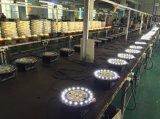 180W RGBW 4 em 1 IP65 LED luzes pode par ao ar livre