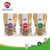 Ламинированные материалы встать пластиковый пакет для сухих фруктов упаковка /чехол